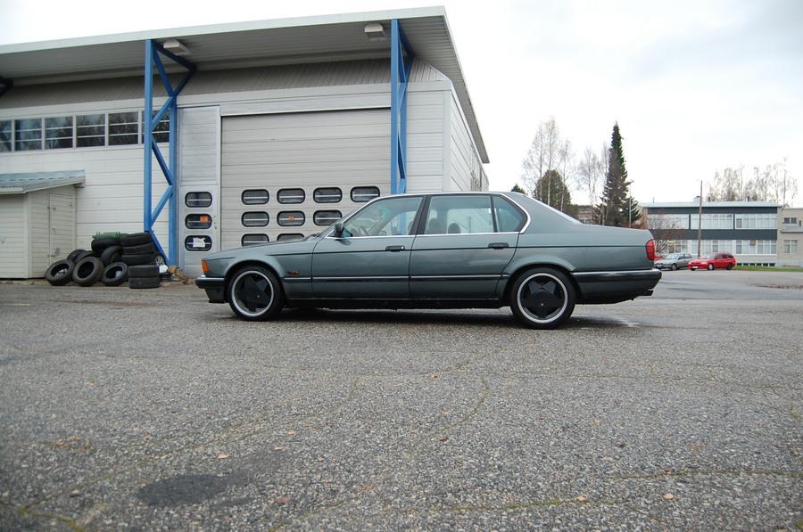 Osmis:  Bagged BMW E30 325i Cabriolet -86 - Sivu 5 _img900