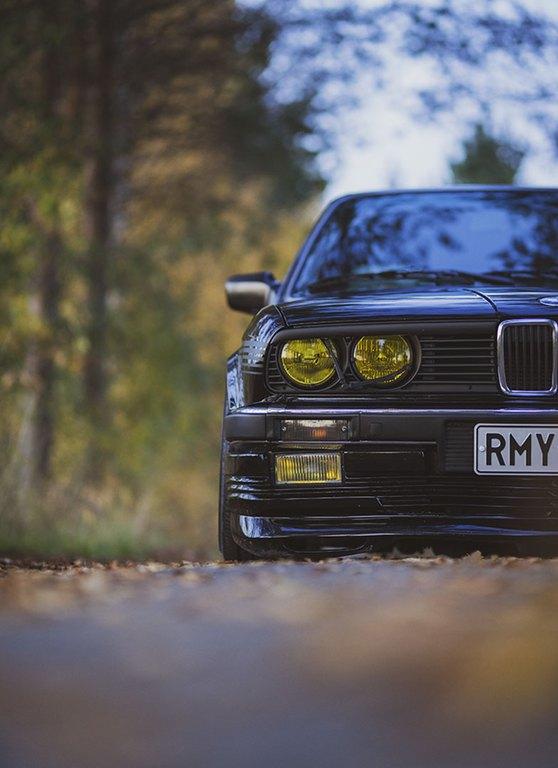 Osmis:  Bagged BMW E30 325i Cabriolet -86 - Sivu 14 _medium