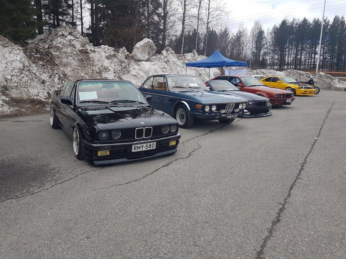 Osmis:  Bagged BMW E30 325i Cabriolet -86 - Sivu 13 _img1280