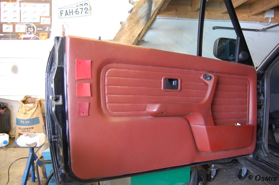 Osmis:  Bagged BMW E30 325i Cabriolet -86 - Sivu 6 _img900