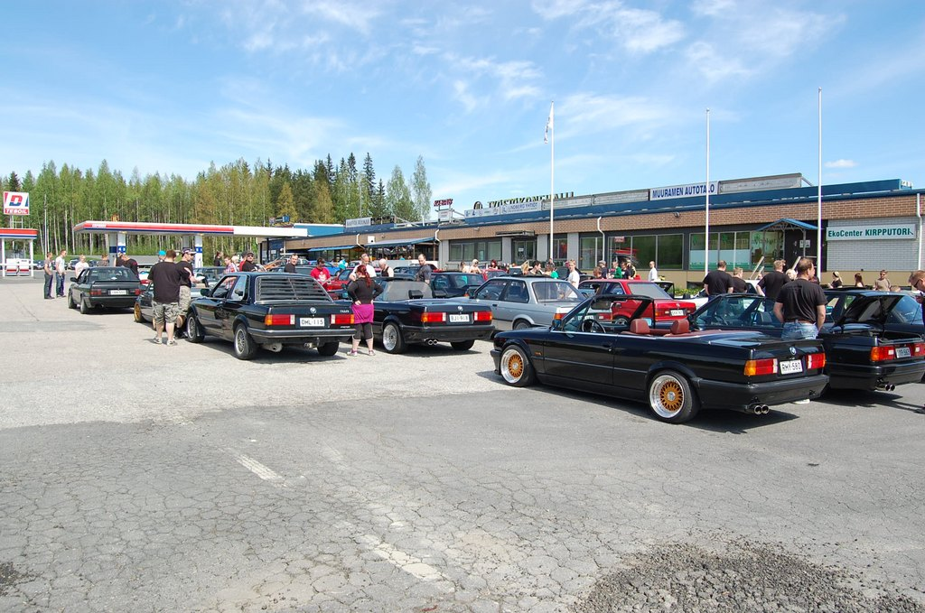 Osmis:  Bagged BMW E30 325i Cabriolet -86 - Sivu 5 _medium